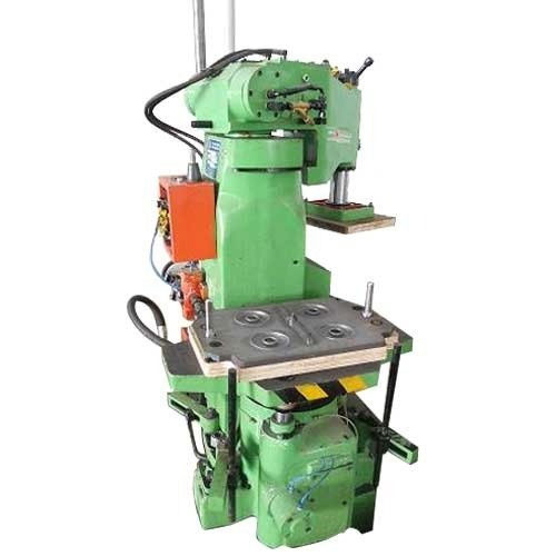 Cast Iron Moulding Machine