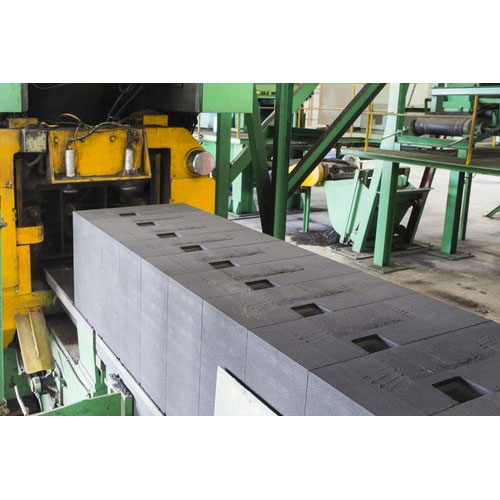 Green Sand Moulding Machine