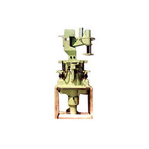 Semi Automatic Moulding Machine - LSP-1
